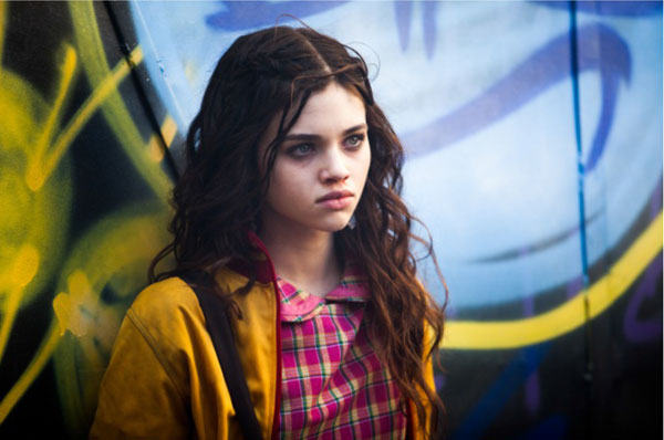 Interview India Eisley Talks Kite Working With Samuel