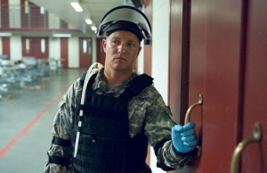 Lane Garrison Interview Camp X-Ray