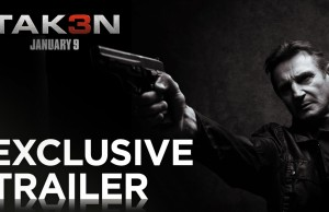 Trailer: Liam Neeson Uses His Particular Set of Skills for the Last Time in 'Taken 3′