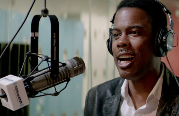 Trailer: 'Top Five' Starring Chris Rock, Rosario Dawson, Kevin Hart and  Tracey Morgan