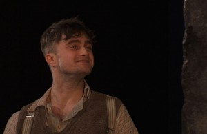 Watch: Daniel Radcliffe on the Differences Between American and British Theater Audiences
