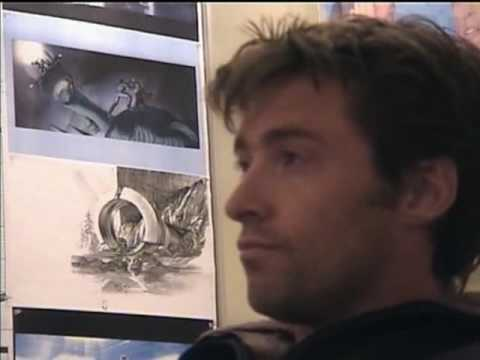Watch: Hugh Jackman's 1999 Audition for 'X-Men'