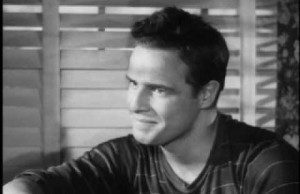 Watch: Marlon Brando's Screen Test for Early Version of 'Rebel Without a Cause'