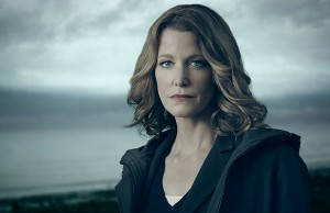 Anna Gunn in Gracepoint