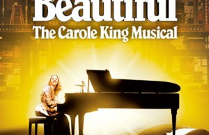 Beautiful Carole King Musical Auditions