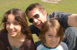 Boyhood Screenplay