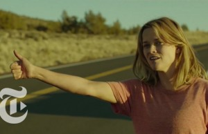 Director Jean-Marc Vallée Narrates a Scene from 'Wild' Featuring Reese Witherspoon & Mo McRae