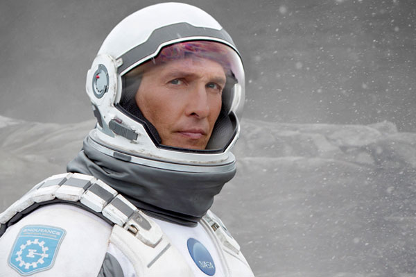 Screenplay: Christopher Nolan's 'Interstellar' - Daily Actor