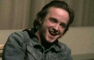 Watch: Aaron Paul's Audition Tape for 'Breaking Bad'