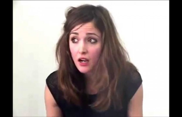 Watch: Rose Byrne's Audition Tape for 'Get Him to the Greek'