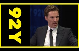 Benedict Cumberbatch Might Be On His Way to An Oscar Nomination for 'The Imitation Game'