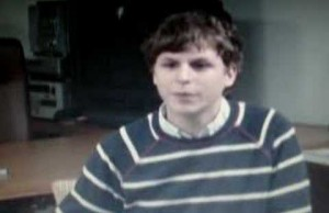 Check Out Michael Cera's Audition for 'Superbad'