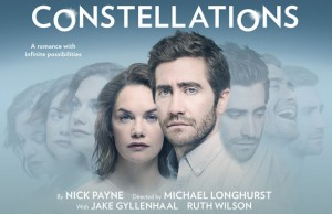 Constelations on Broadway Review