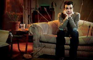 Jay Baruchel Interview