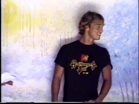Matthew McConaughey's 'Dazed and Confused' Audition is Exactly as Cool as You Think It Is