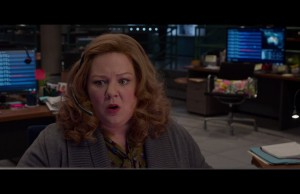 Trailer: 'Spy' Starring Melissa McCarthy, Jason Statham, Rose Byrne and Jude Law