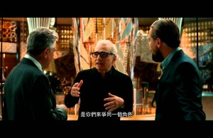 Watch: Martin Scorsese Directs Robert De Niro and Leonardo DiCaprio in a $70 Million Commercial