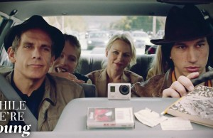 Trailer: Noah Baumbach's 'While We We're Young' Starring Ben Stiller, Naomi Watts, Adam Driver, Amanda Seyfried