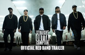 Trailer: 'Straight Outta Compton'