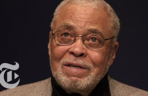 Watch: James Earl Jones Performs a Monologue From Broadway's 'You Can't Take It With You'