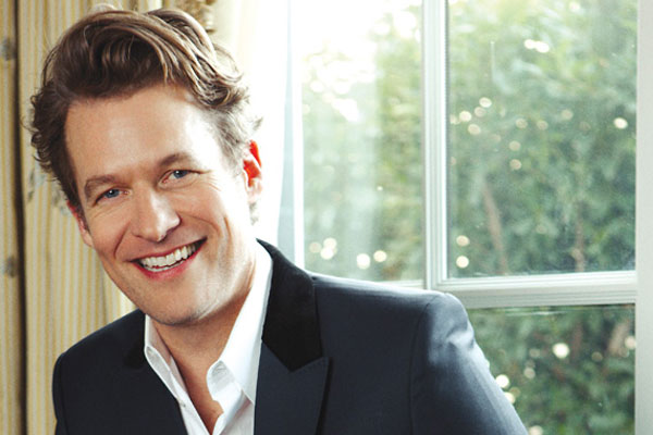 Interview James Tupper Talks Revenge And How He Thought