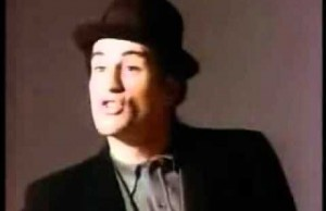Watch: Robert De Niro's Sonny Corleone Audition for 'The Godfather'
