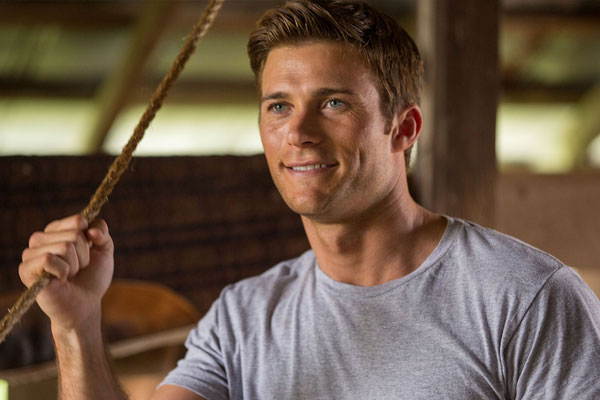 Scott Eastwood On His Rise To Fame Quot The Only Thing I Can
