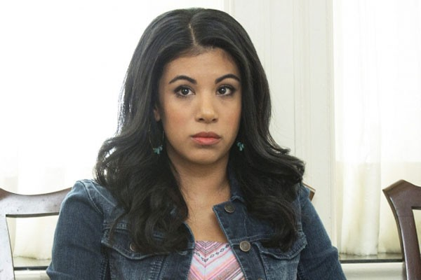 chrissie Fit Pitch Perfect 2 Audition