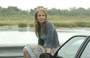 Helen Hunt in Then She Found Me