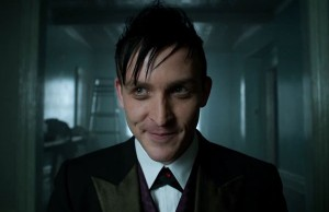 Robin Lord Taylor as Penguin in Gotham