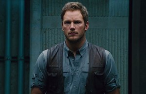 Chris Pratt Acting Technique