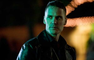 Taylor Kitsch in True Detective 2