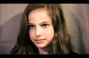 Watch: Eleven Year-Old Natalie Portman's 'Leon: The Professional' Audition Tape