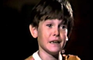 Watch: Henry Thomas' Audition for 'E.T. the Extra-Terrestrial'