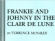Frankie and Johnny in the Clair De Lune (Johnny Talks Kids)