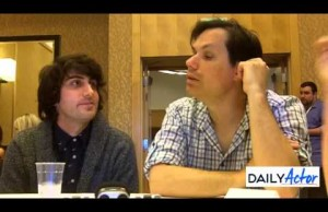 Michael Ian Black and Armen Weitzman Talk 'Another Period' at Comic-Con