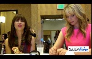 Natasha Leggero and Riki Lindhome Talk Creating 'Another Period', Research and the Writing Process