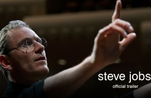 New Trailer for 'Steve Jobs' Starring Michael Fassbender, Seth Rogen and Kate Winslet