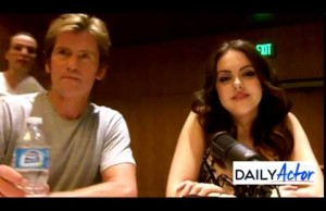"""Sex&Drugs&Rock&Roll's Denis Leary and Elizabeth Gilles: """"Our goal every weeks is to make you laugh your ass off"""""""