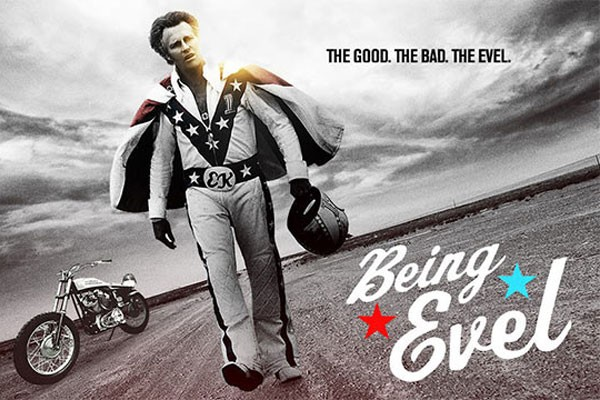 Being Evel Review