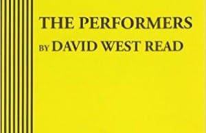 The Performers Chuck Wood Monologue