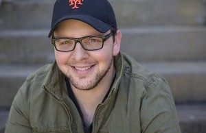 Beauty and the Beast Actor Austin Basis