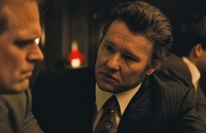 Joel Edgerton in Black Mass