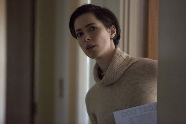 rebecca hall on creating a character   u0026quot a lot of it is