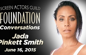 Watch: Jada Pinkett Smith on Her Career, First Role and 'Gotham'