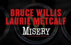 Misery on Broadway