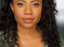 Shalita Grant NCIS: New Orleans