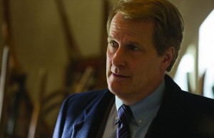 Jeff Daniels in Steve Jobs