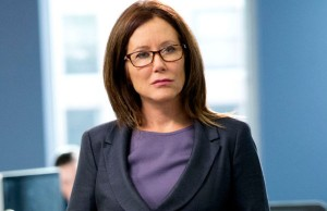 Mary McDonnell Major Crimes Interview