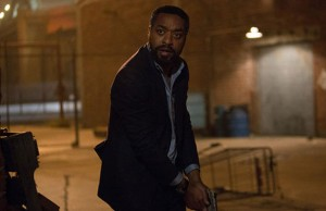 Chiwetel Ejiofor in The Secret in their Eyes